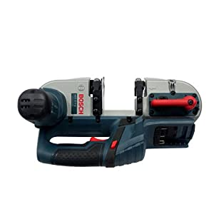 Bosch GCB18VLIN – Sierra de cinta (18 voltios)