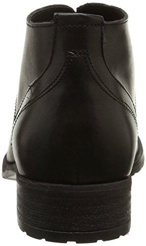 Bata - 5246432 - Chaussures Plates, femme Noir II