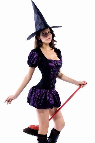 Magicienne Kostüm - Costume Sexy 8344 Magicienne