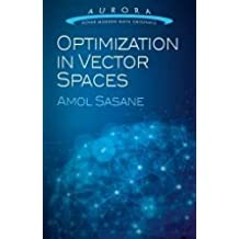 Optimization in Function Spaces (Aurora: Dover Modern Math Originals)