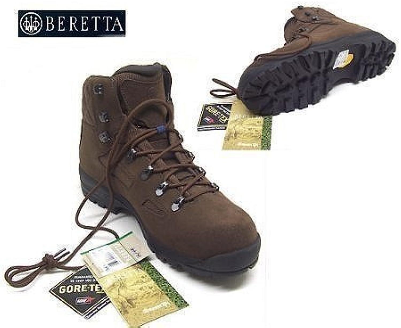 Beretta - Botas Gore-Tex de senderismo y de montaña, talla 42