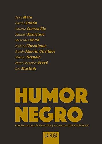 Humor Negro (Humoris Causa)