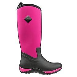 muck boots women's arctic adventure print, women's rain boots - 41mcZqdlazL - Muck Boots Women's Arctic Adventure Print, Women's Rain Boots