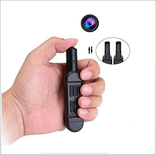 Digital-funk-dvr (Mini-versteckte Kamera Stifte, Mini-Camcorder-Digital-DVR-Cam, Micro-Pen-Kamera-Video-SprachRekorder, HD 1080P Mini-Sport-DV-Funk Rekorder für Auto treffen, Kurse, GeschäftsVerhandlungen etc.)
