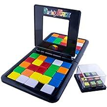 La Carrera de Rubik - Rubik's Race
