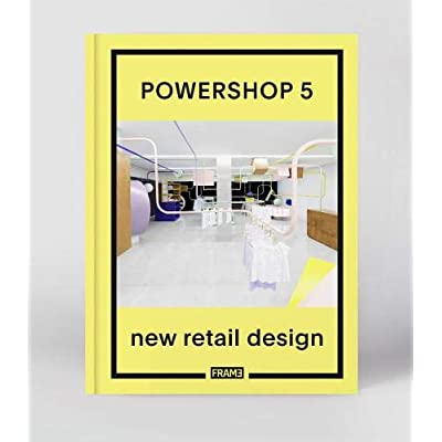 Powershop 5 : new retail design