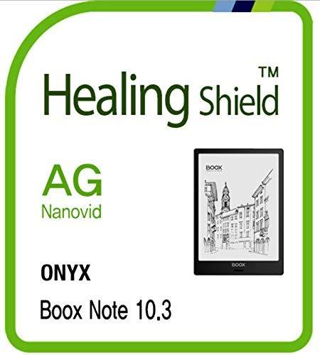 Displayschutzfolie für Onyx Boox Note 10,3, blendfreie Matt Displayschutzfolie LCD Shield Guard Heilung Shield Outdoor Film Onyx Boox Note 10,3 Only Screen Protector Lcd Screen Guard Protector