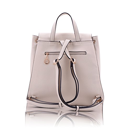 Colette Green, Borsa a zainetto donna Medium Beige