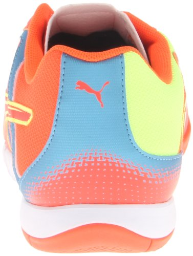 Puma Nevoa Lite Turnschuhe Schuhe Neu Orange