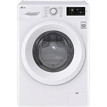 LG Electronics F 14WM 8LN0 Waschmaschine Frontlader A R 1400 UpM Inverter Direct Drive