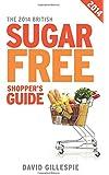 The 2014 British Sugar Free Shopper's Guide