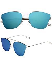 Suchergebnis auf für: sonnenbrille blaue gläser