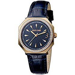 Reloj Roberto Cavalli By Franck Muller para Mujer RV1L024L0051