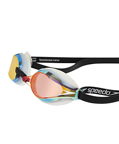 Speedo Fastskin Speedsocket 2 Mirror Gafas