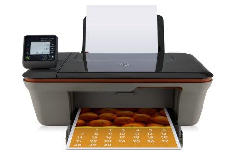 HP Deskjet 3050A e All-in-One Multifunktionsgerät (Scanner, Kopierer und Drucker) -