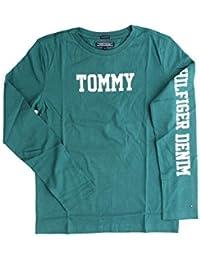 TOMMY HILFIGER KB0KB03465 Ame Tee T-Shirt Kids