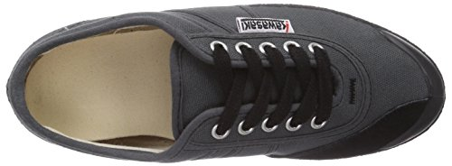 Kawasaki Rainbow Basic, Sneakers Basses Adulte Mixte Gris (dark Grey / 644)