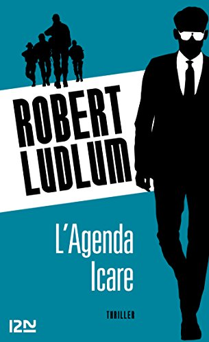 L'Agenda Icare (THRILLER t. 10451) (French Edition)