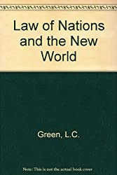 Law of Nations and the New World