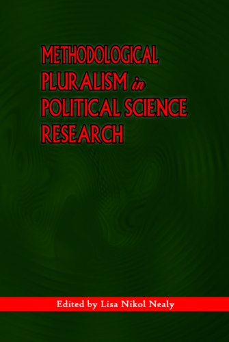 Methodological Pluralism in Political Science Research [Taschenbuch] by Dr. L...
