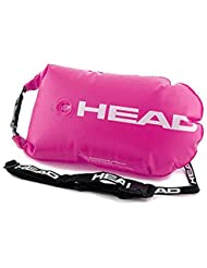 HEAD Safety Swimming Buoy-Schwimmboje and Schwimmsack-Pink