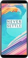 OnePlus 5T (Midnight Black 6GB RAM + 64GB memory)