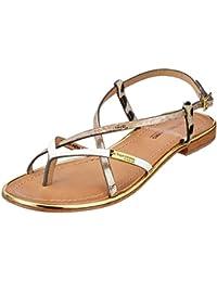41 Para Planas Zapatos Mujer esSandalias Amazon Blancas PkXiuTOwZ
