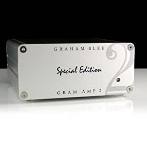 Graham Slee Gram Amp 2 SE MM Phono Stage