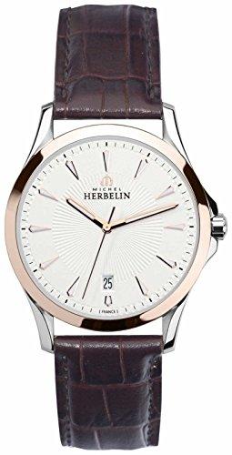 Michel Herbelin 12213/TR12M - Reloj para hombres