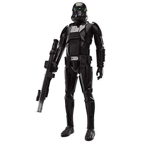 Rogue One Star Wars - Figura, Death Trooper 80cm (Jakks Pacific 9688)