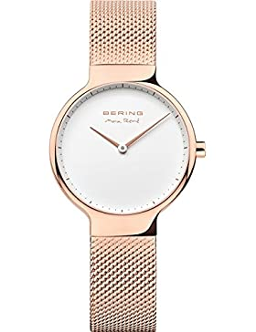 Bering Time Damen-Armbanduhr 15531-364