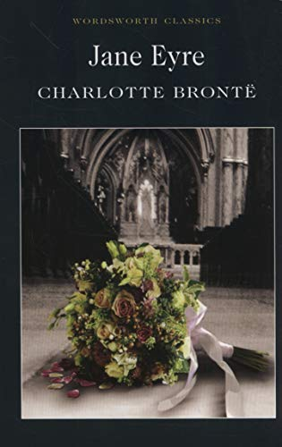 Jane Eyre (Wordsworth Collection)