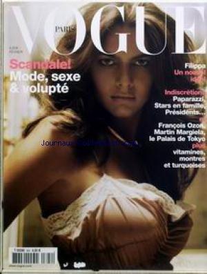 vogue-paris-no-824-du-01-02-2002-scandale-mode-sexe-et-volupte-filippa-paparazzi-stars-en-famille-et
