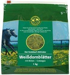 Nösenberger Weißdornblätter 1 kg