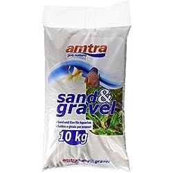 amtra fina arena blanca, 10kg