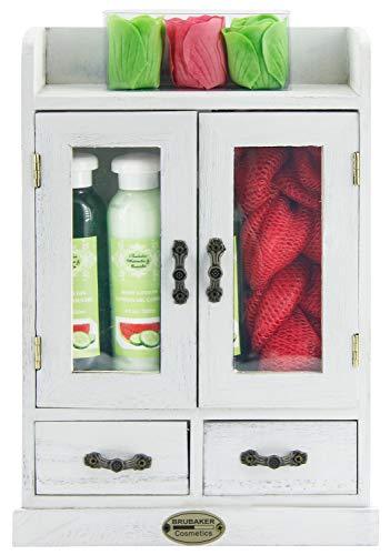 BRUBAKER Cosmetics - Set Regalo Baño Cuidado - Sandía