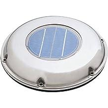 sunvent–Aireador Solar 24h