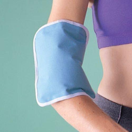 OPPO 3973 Heiß Kalt Wrap Hitze Wiederverwendbar Eis Gelpack Sport Erste Hilfe Kryotherapie - heiß& Kältetherapie - Hitze, Eis, Wrap