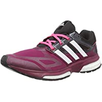 Adidas - Response Boost Techfit W, Sneakers