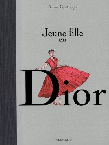 Jeune fille en Dior - tome 0 - Jeune fille en Dior (one shot)