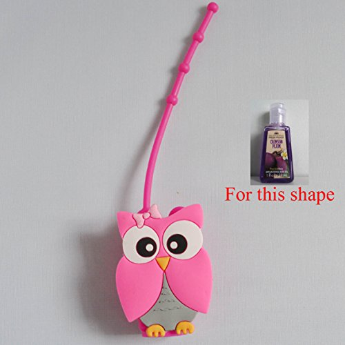 pocketbac-holder-29ml-hand-sanitizer-pink-owl