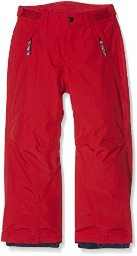 O'neill anvil-pantaloni da sci, da ragazzo, colore: foglia di tè