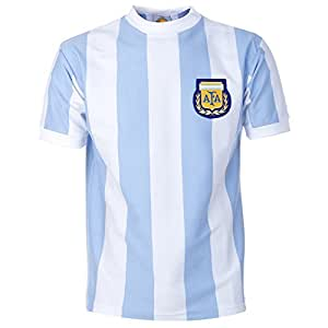 Toffs Argentina 1986 World Cup - Small