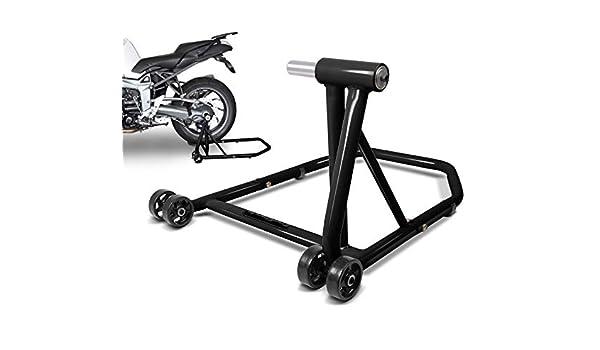 Monobras adaptateur inclus ConStands Single B/équille datelier Ducati 1098 07-08 noir