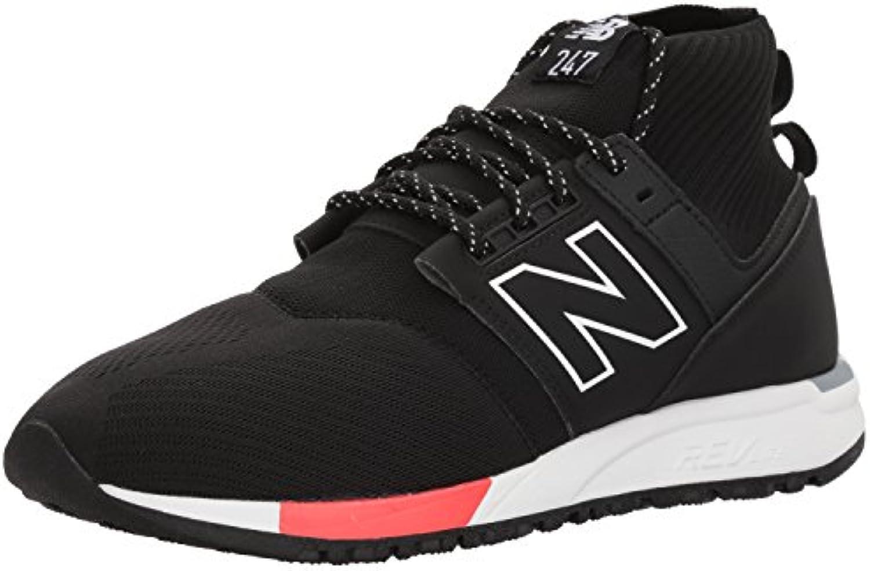 Nike Jordan Super.Fly 5 Po Black/White - Sneakers Hombre -