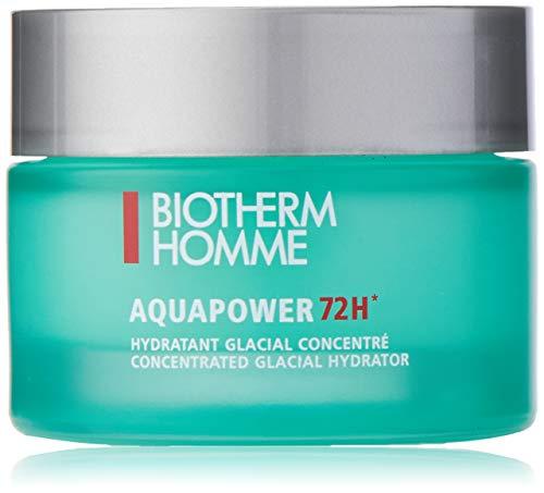 Biotherm Homme Aquapower 72H Hidratante Glacial Concentré