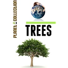 Trees: Picture Book (Educational Children's Books Collection) (English Edition)