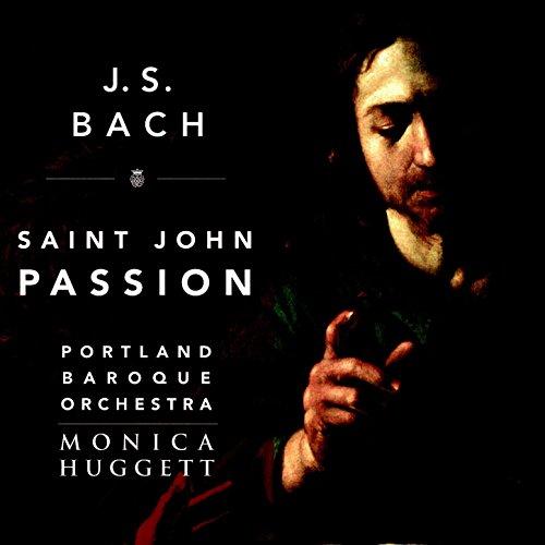 """Saint John Passion, BWV 245, Pt. II: """"Allda kreuzigten sie ihn..."""" (Evangelist, Chorus, Pilatus)"""