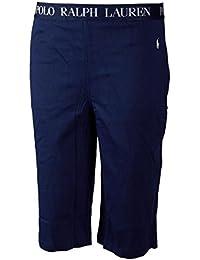 Ralph Lauren - bermuda ralph lauren bleu marine