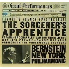 French Orchestral Spectaculars [Import USA]